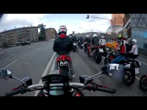 Ducati Club Russia, ЗАКРЫТИЕ СЕЗОНА 2017!