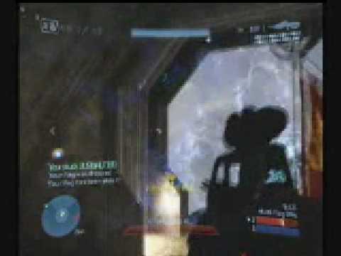 dat bull joey :: First Halo 3 Montage :: Karaoke