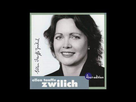 Ellen Taaffe Zwilich (b1939): Symphony No. 2