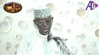 Download lagu DR MALAM UMAR SANI FAGGE ASHAFA 12 10 Ramadan 1440 MP3