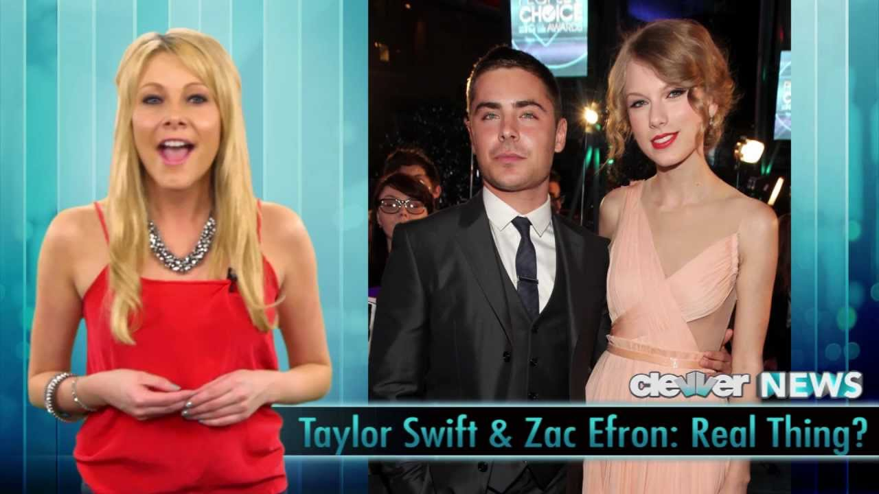 Efron swift dating rumors