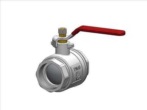 como funciona la llave de paso de agua