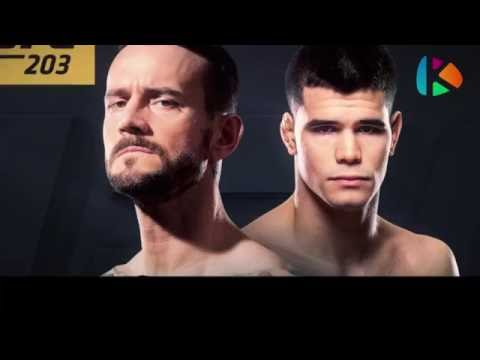 Ultimate Fighting Championship (UFC) - Martial Arts - Wiki Videos by Kinedio