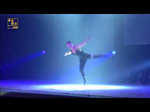 In My Blood - Shawn Mendes - Danced by Michael Dameski