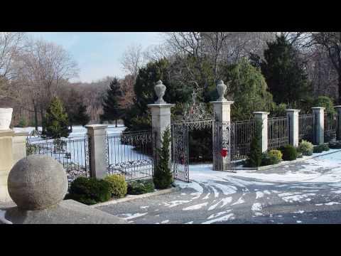 Long Island's Gold Coast - Ormston House
