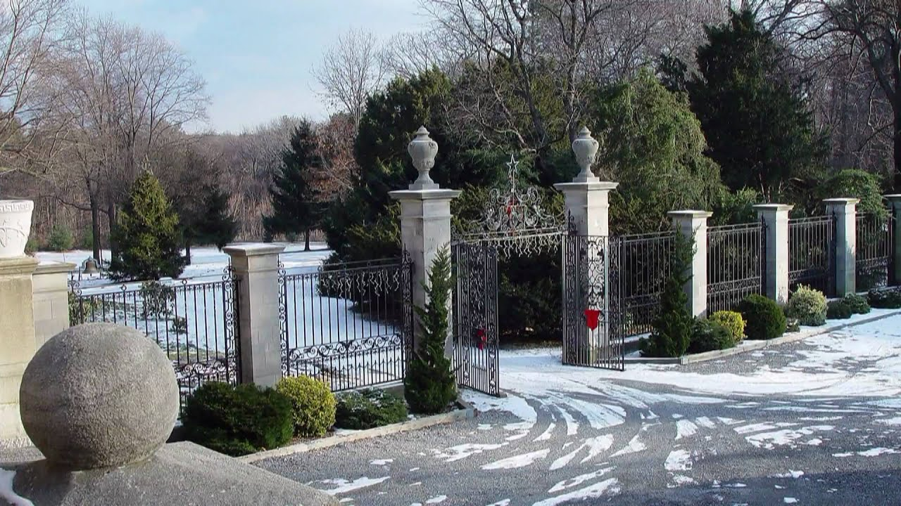 Long Island Mansions For Sale