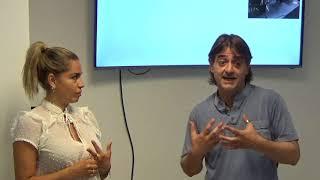 DESCUBRE TU MENTE Y CONECTA CON TU PAZ INTERIOR - Xavi Santamaría y Tatiana Hafner