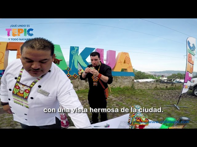 CHEF BRASILEÑO COCINA EN TEPIC Y SUS ALREDEDORES