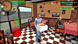 Big City Life : Simulator #1 - Simulator Game Android gameplay #androidgames