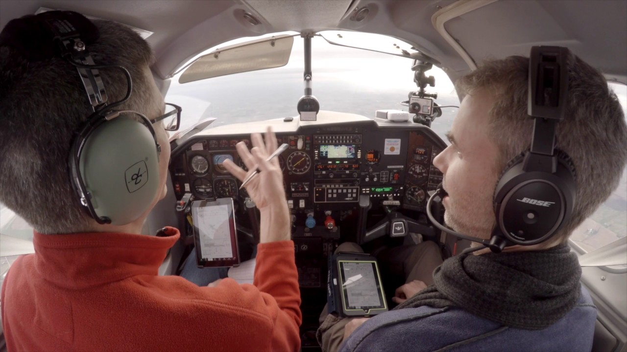 how to find a pilot
