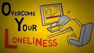 How to Overcome Loneliness in Life (5 Practical Ways)