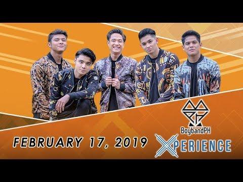 #BOYBANDPHXPromDate - February 17, 2019