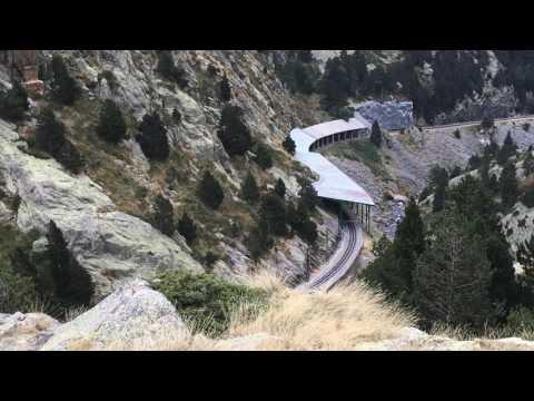 ANDORRA: Wanderung im Vall de Nuria