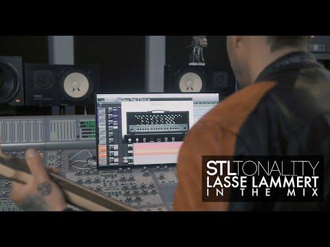 Tonality: Lasse Lammert - In the mix