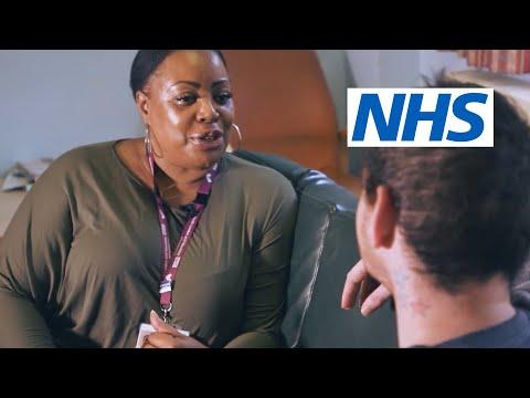 NHS Frontline: Mental Health Rehabilitation   NHS