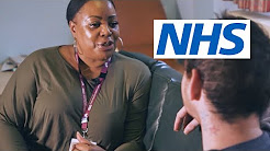 NHS Frontline: Mental Health Rehabilitation