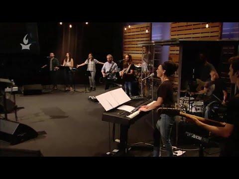 Sacred Space + Spontaneous + Baptize My Heart // Misty Edwards // IHOPKC Worship