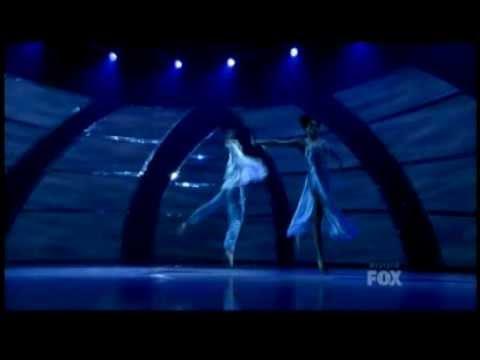 Tanika Ray | So You Think You Can Dance - Jasmine & Fikshun