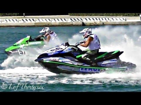 [HD] FIM Watercraft Endurance, Adriatic Cup - Brindisi Offshore 2017 [Full Race]