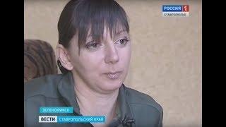Не женское лицо женской тюрьмы(У каждой из заключенных исправительной колонии № 7, находящейся на территории Ставрополья, своя история..., 2012-10-18T16:28:06.000Z)