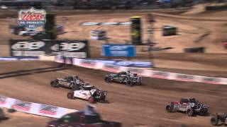 Lucas Oil Off Road Racing Series - Limited Buggy Round 1 (Firebird)
