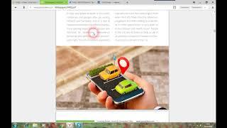 Глобус: приложение для реального заработка в интернете