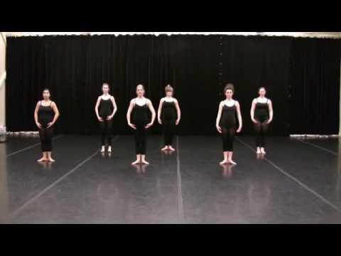ADO Jour danse
