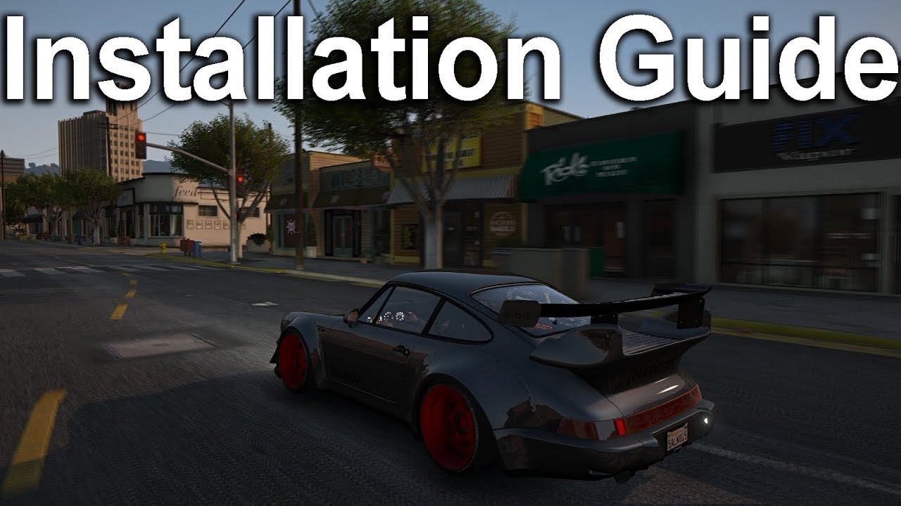 [In Depth] Installation Guide of NaturalVision ✪ Remastered