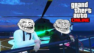 GROS TROLL GTA 5 ONLINE
