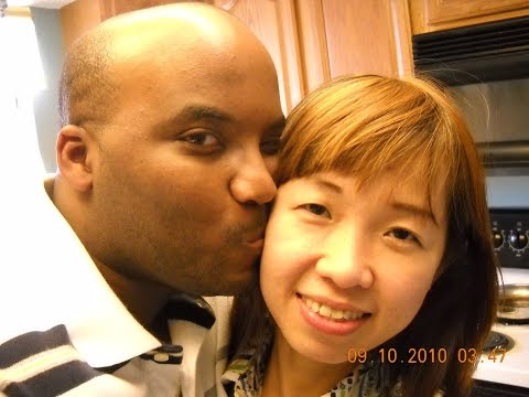 interracial dating chinese and black