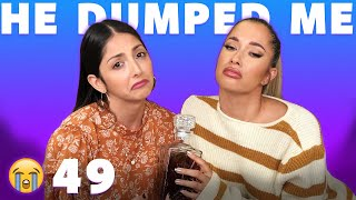 The Best Way to Cope With a Break Up ft. Nikki Blades - Ep 49 - Big Mood