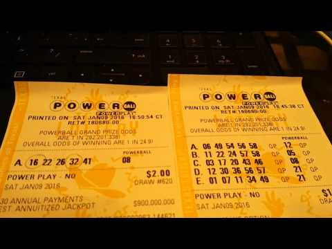 HOW TO WIN POWER BALL LOTTERY: STRATEGIES  TO WIN