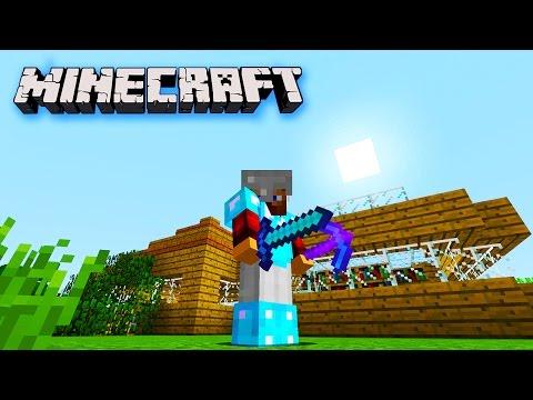 Minecraft Single Player LP - Mining Adventure! EP.18 (Vanilla Minecraft Lets Play)