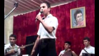 Kenan Agayev Peri konsert
