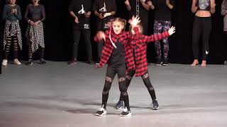 Let's Dance 2017 - 3. část