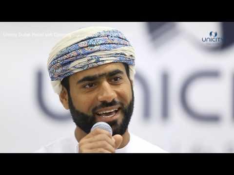 Unicity  Dubai  retial Soft opening feb 2017 الأفتتاح الأولي لسنتر يونيستي دبي