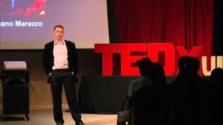 Let it go... maybe | Luciano Marazzo | TEDxUIdaho