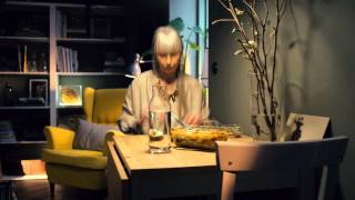Ikea: Solutions For Small Living Spaces
