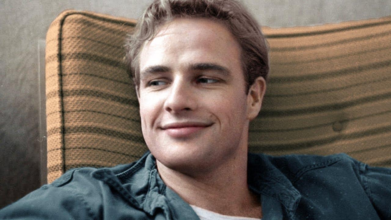 Download Marlon Brando Reveals Many Sexual Partners (Men and Women)