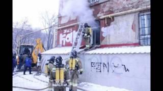 В центре Луганска произошел мощный взрыв (первые фото )