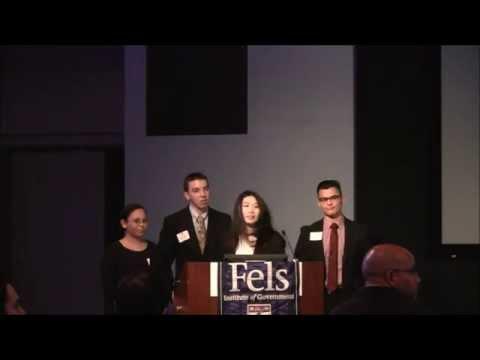AccessLink - 2015 Penn Public Policy Challenge Finalist