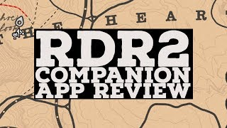 Red Dead Redemption 2 Companion App Not Compatible With Device