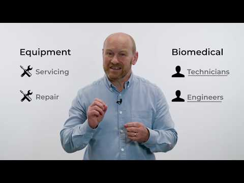 Biomedical Equipment Maintenance Training Introduction Opportunity