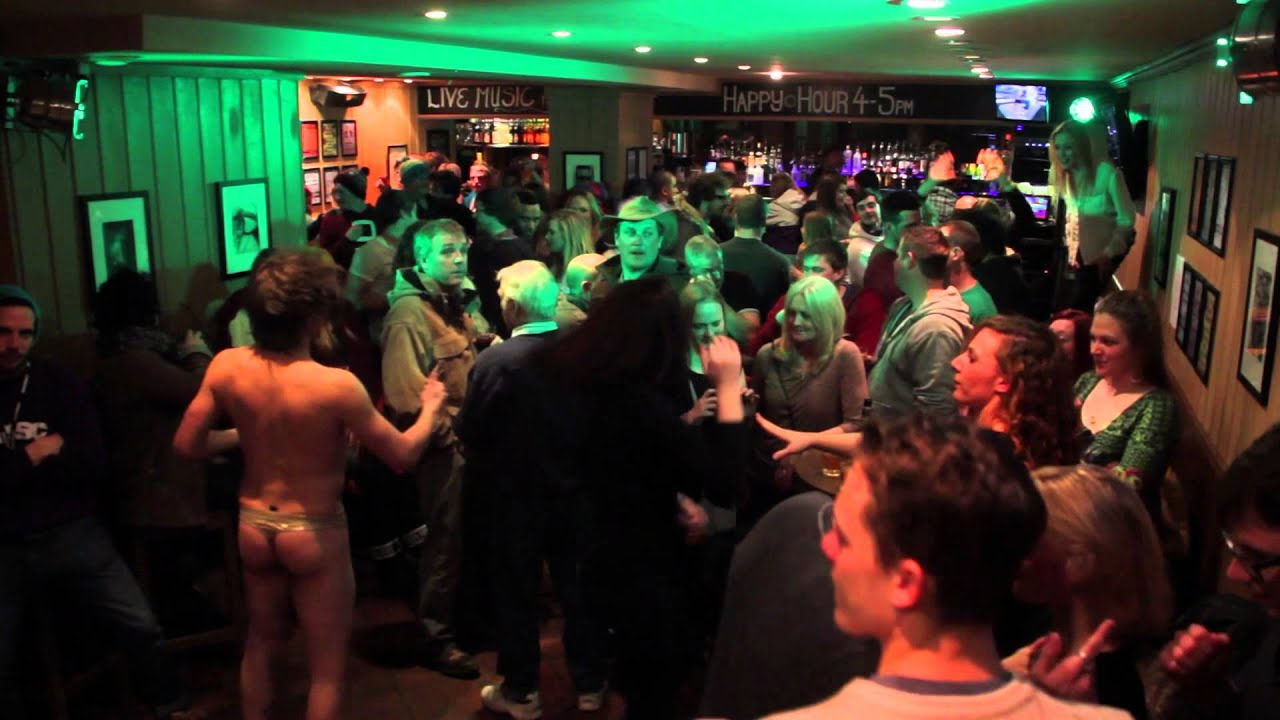 Attrayant Bars In Meribel #1: Harlem Shake - Jacku0027s Bar Meribel