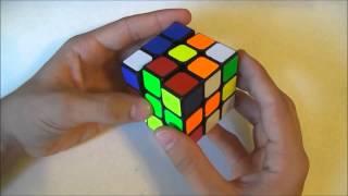 3x3 Walkthrough Solves