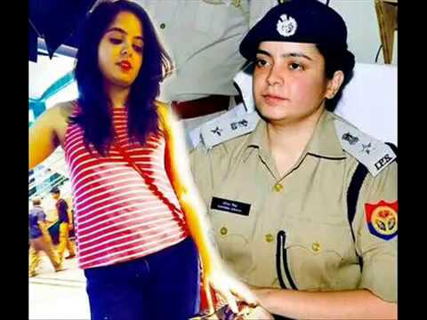 indian police service( IPS) Garima singh (uncut interview)