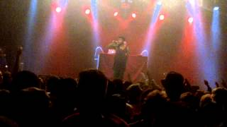 Isaiah Rashad Heavenly Father LIVE Amsterdam Melkweg.mp3