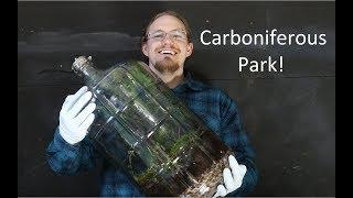 Carboniferous In a Bottle