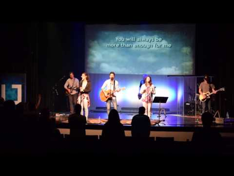 Limitless Worship - Your Promises (Elevation)