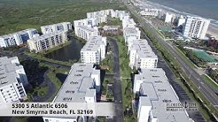 5300 S Atlantic Avenue #19-605, New Smyrna Beach, FL 32169